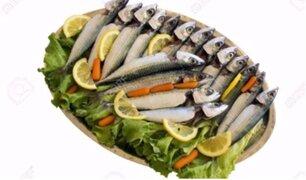 Precios de pescados y limones continúan subiendo en los mercados