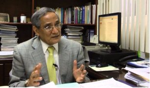 Jorge González Izquierdo explicó nuevo incremento en tarifas eléctricas