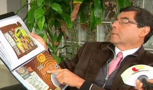 Ministerio de Agricultura regulará etiquetado de venta de chocolates y jugos