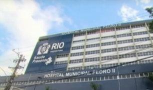 Brasil: detienen a funcionario de medicina legal que cobraba sobornos