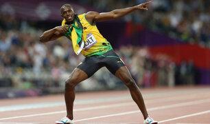 Gianluigi Buffon envía emotivo mensaje a Usain Bolt