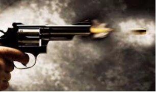 VES: comerciante muere baleado por defender a prestamista de un asalto