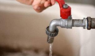 Incrementan tarifas de agua potable a usuarios con mayores ingresos económicos