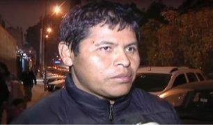 Cerro San Cristóbal: heridos no reciben ayuda de empresa turística