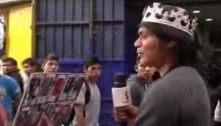 Conozca a los reyes de los 'jaladores' en Lima