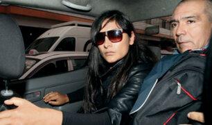 Magaly Solier: esposo se pronuncia y la acusa de agresión