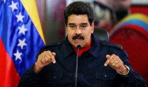 Grupo de militares se suman a 'Operación David' en Venezuela