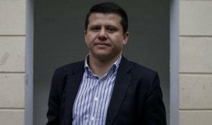 Colombia: detienen a senador implicado en caso Odebrecht