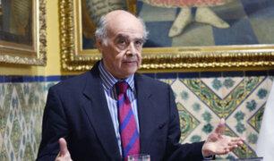 Canciller descartó propuesta de Maduro para reunión de presidentes