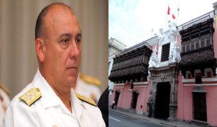 Gobierno del Perú expulsa al embajador de Venezuela