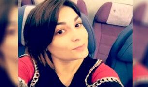 Evelyn Vela: en octubre dictarán sentencia contra la exbailarina