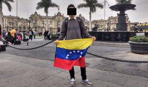 Los Olivos: comerciante da trabajo a venezolano y este termina robándole