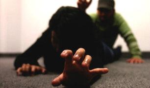 Ate: sujeto que golpeó brutalmente a su pareja se encuentra en libertad