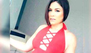 Evelyn Vela: exbailarina podría ser condenada a 20 años de prisión