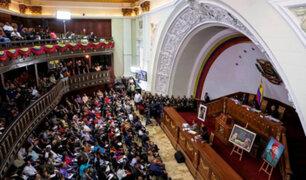Venezuela: Asamblea Constituyente adelanta elecciones regionales