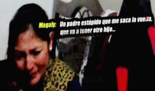 Magaly Solier: entre la fama y el escándalo