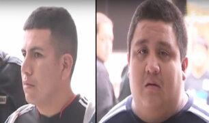 Surco: capturan a falso taxista por aplicación y a su cómplice