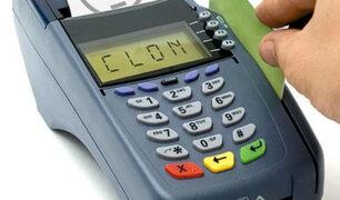Tarjetas de crédito: SBS se pronuncia por denuncias de recargos indebidos