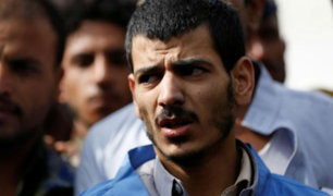 Yemen: ejecutan a hombre que violó y asesinó a niña