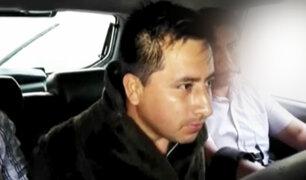 Puente Piedra: capturan a sujeto que extorsionaba a joven con video íntimo