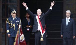 PPK, Alan García y Keiko Fujimori son los más poderosos del país, según Pulso Perú