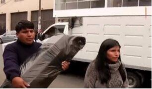 Impiden retiro de cadáveres tras huelga de médicos en la Morgue de Lima