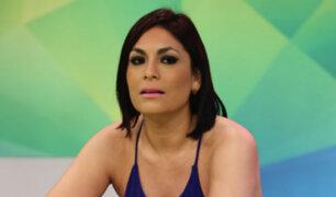 Evelyn Vela afrontará cuatro meses de prisión tras acuerdo con Fiscalía norteamericana