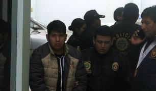 Tacna: Cae sujeto que asesinó a su pareja y a su hijo de un año