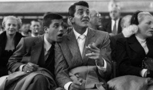 Jerry Lewis, la leyenda de la comedia cinematográfica, ha muerto a sus 91 años