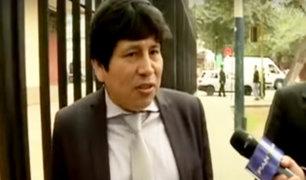 Alejandro Toledo: la extradición entrampada