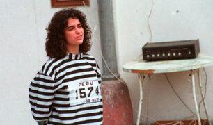 Maritza Garrido Lecca: hoy sale en libertad tras 25 años de cárcel