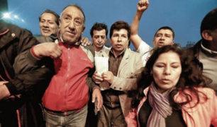 No hubo acuerdo: suspenden diálogo por intransigencia de maestros en huelga
