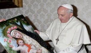 Convento de Santo Domingo se prepara para la visita del Papa Francisco