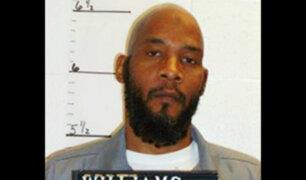 EEUU: ejecución fue suspendida a último minuto