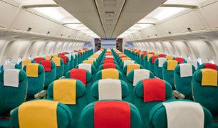Puedes salvarte en un accidente si eliges estos asientos al momento de viajar