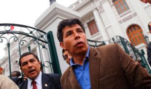 Congreso: reacciones tras reunión entre Fuerza Popular y profesores en huelga