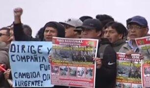 Elegirán nuevo administrador de la empresa Doe Run Perú