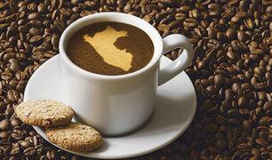 Se inician las celebraciones por el Día del Café Peruano