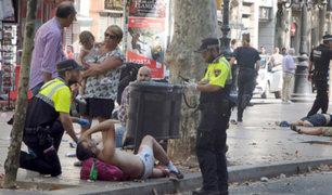 ISIS amenaza a España tras atentado en Barcelona y Cambrils
