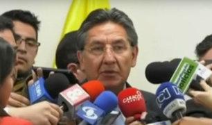 Colombia: FARC entrega polémico inventario de bienes