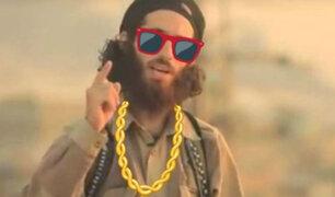 [VIDEO] España se toma con humor las amenazas del ISIS