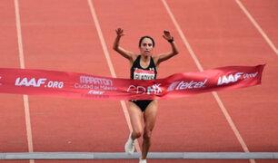 Sucedió en el 2017: diferentes deportistas peruanos destacaron a nivel internacional