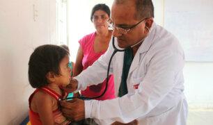 Hospital del Niño: conoce a los niños que luchan día a día por su vida