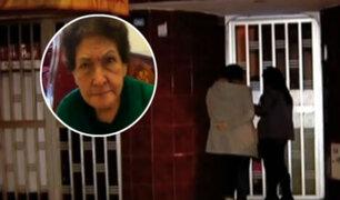 Roban casa y negocio de youtuber peruana 'La abuela Norma'