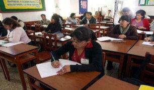 El 85% de peruanos apoya evaluación de maestros según encuesta de GfK