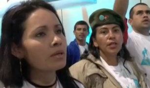 Las FARC inician camino para convertirse en partido político