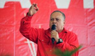 Sobrino de líder de las Farc involucra a Diosdado Cabello en narcotráfico