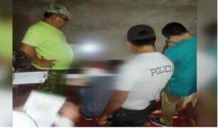 Niño muere tras ser ultrajado en Puerto Maldonado