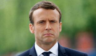 Francia se suma a condenar al chavismo