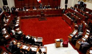 "TC declaró fundada parcialmente demanda contra ""ley de transfuguismo"""